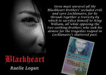 BLACKHEART TEASER